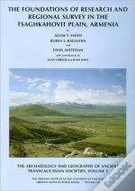 The Archaeology And Geography Of Ancient Transcaucasian Societies, Volume I