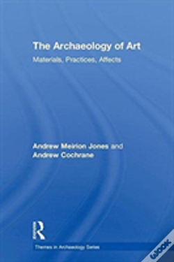 Wook.pt - The Archaeology Of Art