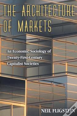 Wook.pt - The Architecture Of Markets