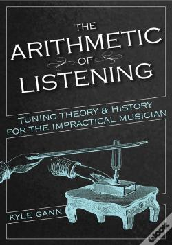 Wook.pt - The Arithmetic Of Listening