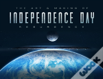 The Art And Making Of Independence Day Resurgence