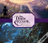 Ebooks The Art And Making Of The Dark Crystal: Age Of Resistance Baixar Epub