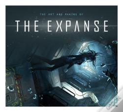 Wook.pt - The Art And Making Of The Expanse