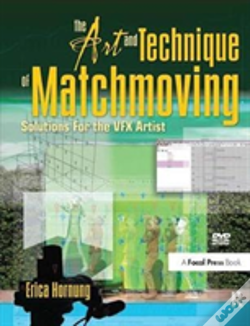 Wook.pt - The Art And Technique Of Matchmoving