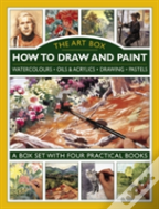 The Art Box - How To Draw And Paint