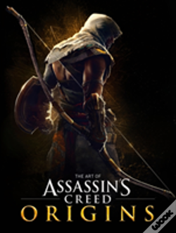 Wook.pt - The Art Of Assassin'S Creed Origins