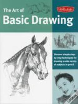 Wook.pt - The Art Of Basic Drawing