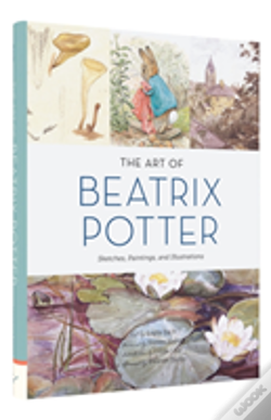 Wook.pt - The Art Of Beatrix Potter