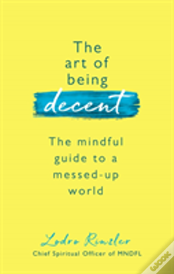 Wook.pt - The Art Of Being Decent