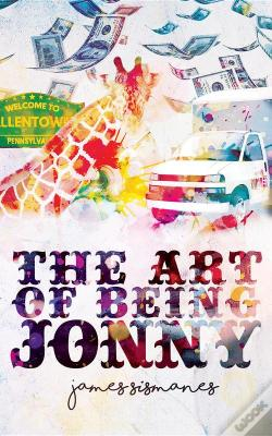 Wook.pt - The Art Of Being Jonny