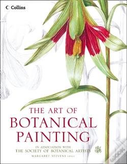 Wook.pt - The Art Of Botanical Painting