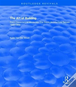 Wook.pt - The Art Of Building