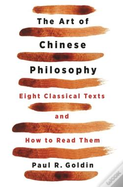 Wook.pt - The Art Of Chinese Philosophy