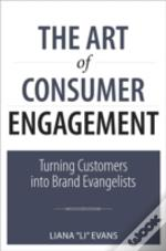 The Art Of Consumer Engagement