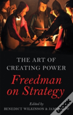 The Art Of Creating Power
