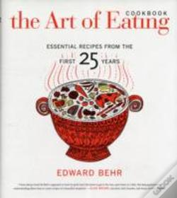 Wook.pt - The Art Of Eating Cookbook
