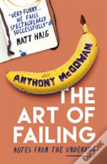 The Art Of Failing