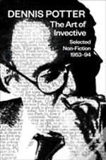 The Art Of Invective