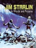 The Art Of Jim Starlin