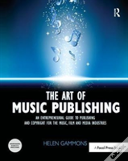 Wook.pt - The Art Of Music Publishing