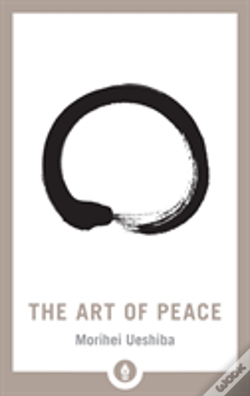 Wook.pt - The Art Of Peace
