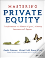 The Art Of Private Equity