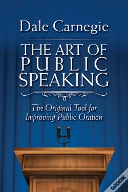 Wook.pt - The Art Of Public Speaking