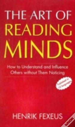 Wook.pt - The Art Of Reading Minds