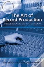 The Art Of Record Production