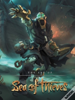 Wook.pt - The Art Of Sea Of Thieves