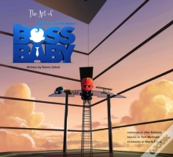 Wook.pt - The Art Of The Boss Baby