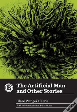 Wook.pt - The Artificial Man And Other Stories