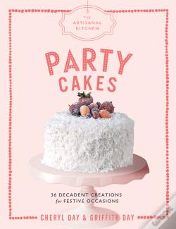 Wook.pt - The Artisanal Kitchen: Party Cakes