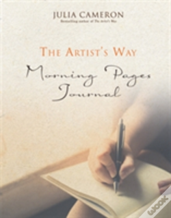 Wook.pt - The Artist'S Way Morning Pages Journal
