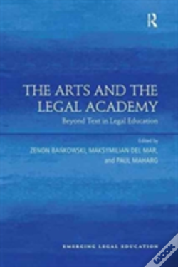 Wook.pt - The Arts And The Legal Academy