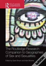 The Ashgate Research Companion To Geographies Of Sex And Sexualities