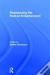 The Ashgate Research Companion To The Radical Enlightenment
