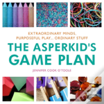The Asperkid'S Play Book
