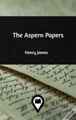 Wook.pt - The Aspern Papers