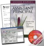The Assistant Principal, Second Edition And Student Discipline Data Tracker Cd-Rom Value-Pack
