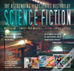 The Astounding Illustrated History Of Science Fiction