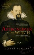 The Astronomer And The Witch