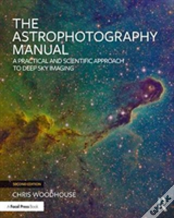 Wook.pt - The Astrophotography Manual
