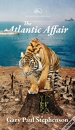 Wook.pt - The Atlantic Affair: A Charles Langham Novel
