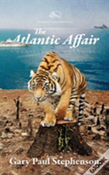 The Atlantic Affair: A Charles Langham Novel