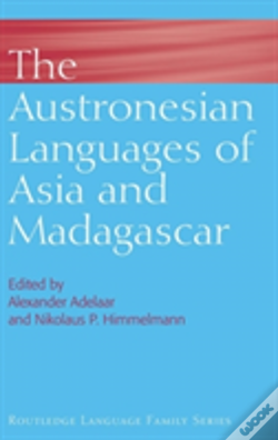 Wook.pt - The Austronesian Languages Of Asia And Madagascar