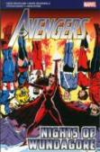 The Avengers: Nights Of Wundagore