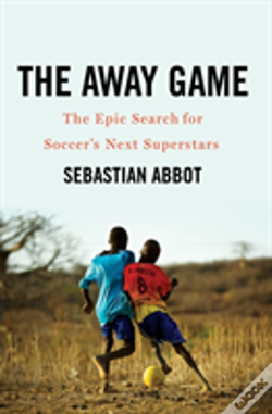 Wook.pt - The Away Game 8211 The Epic Search F