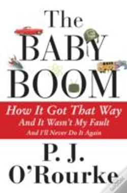 Wook.pt - The Baby Boom