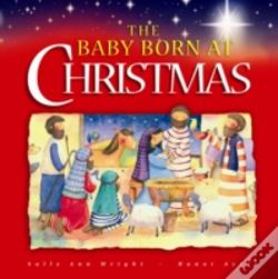 Wook.pt - The Baby Born At Christmas